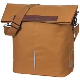 Basil City Bicycle Shopper Bag 14-16l, bruin